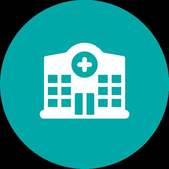 hospitals & facilities