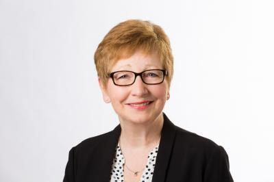 Janet Knox CEO of the Nova Scotia Health Authority