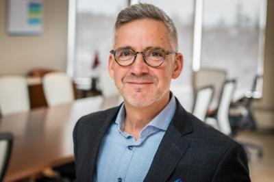 Dr. Brendan Carr