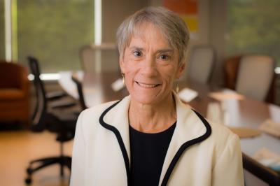 Beryl MacDonald
