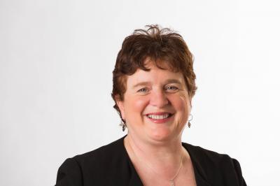 Dr. Lynne Harrigan
