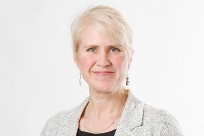 Dr. Patricia Hansen-Ketchum