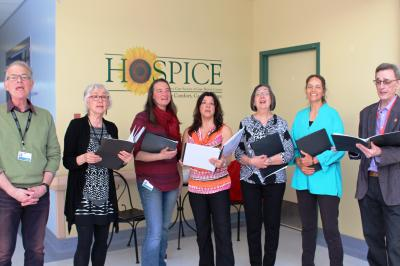 Cape Breton Comfort Choir