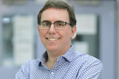 Dr. Martin Bullock, QEII Division of Anatomical Pathology