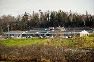 Musquodoboit Valley Memorial Hospital