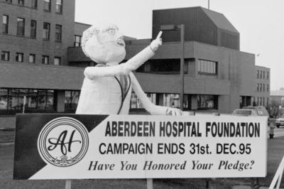 Aberdeen Health Foundation Celebrating 30 Years and Funding More Than $23 million for Health Care in Pictou County