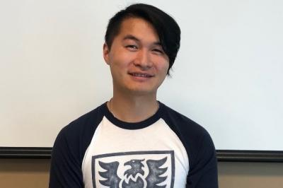 prideHealth program navigator Hanqing Yang