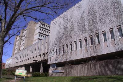 Abbie J. Lane Memorial Building