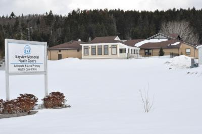 Bayview Memorial Health Centre