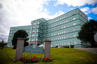 Northside General Hospital