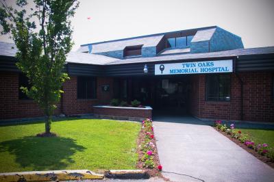 Twin Oaks Memorial Hospital