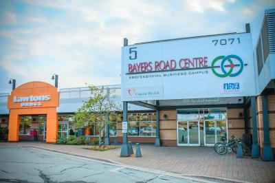 Bayers Road Professional Centre