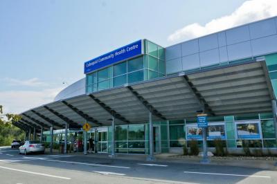 Cobequid Community Health Centre