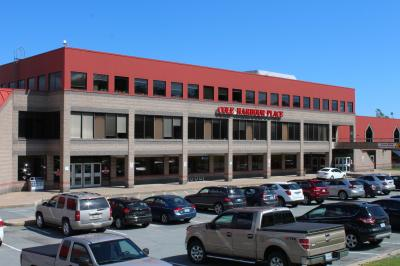 Cole Harbour Place
