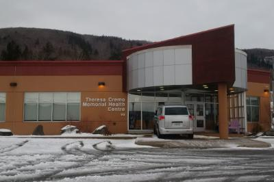 Theresa Cremo Memorial Health Centre (Waycobah Health Department)