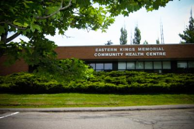 Eastern Kings Memorial Community Health Centre