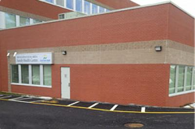 Bridgewater & Area Family Health Centre