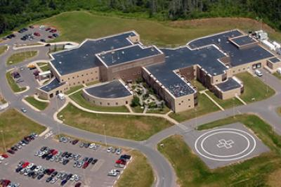 Cumberland Regional Health Care Centre