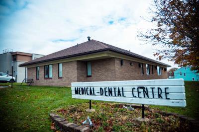 Lunenburg Family Health Centre