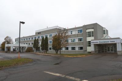 All Saints Springhill Hospital