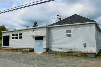 Upper Hammonds Plains Community Centre