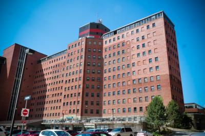 Victoria Building - VG Site - QE2 Health Sciences Centre