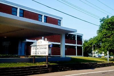 Western Kings Memorial Health Centre