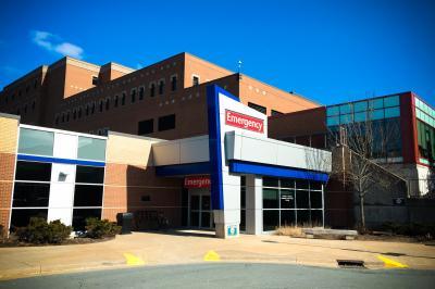 Halifax Infirmary ER