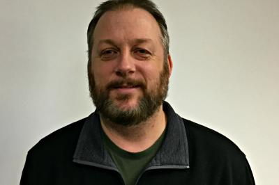Jason Bourne, a systems analyst with telecommunications enablement, has been named a Patient Safety Champion.