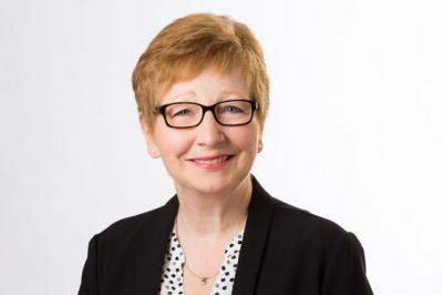 NSHA President and CEO Janet Knox.