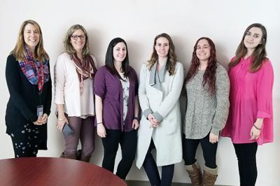 Southwest Nova Scotia Mental Health and Addictions team