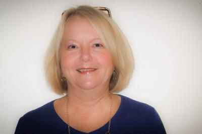 Continuing care coordinator Nancy Gurnham