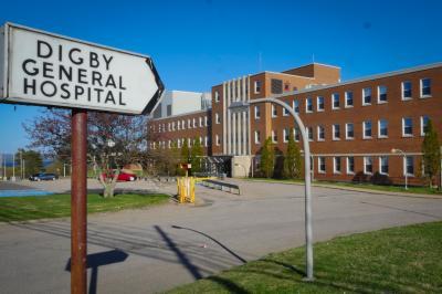 Digby General Hospital