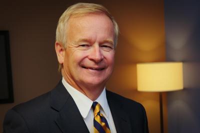 Frank van Schaayk, Chair, NSHA Board of Directors