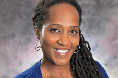 Rhonda Atwell is project coordinator for the African Nova Scotian Health Strategy.