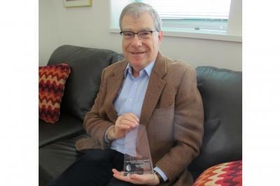 Dr. Martin Alda